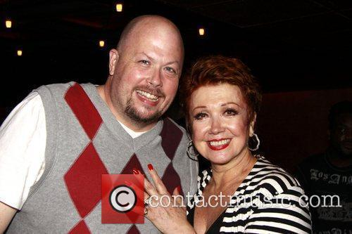 Kenny Holcomb and Donna McKechnie The New York...