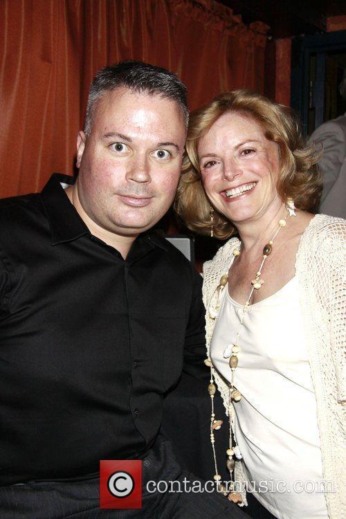 Phil Geoffrey Bond and Carol Demas The New...