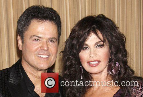 Donny Osmond and Marie Osmond 11