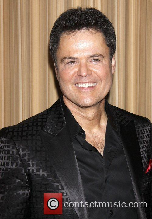 Donny Osmond 10