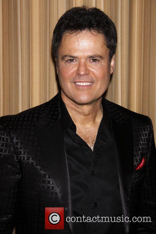 Donny Osmond 6