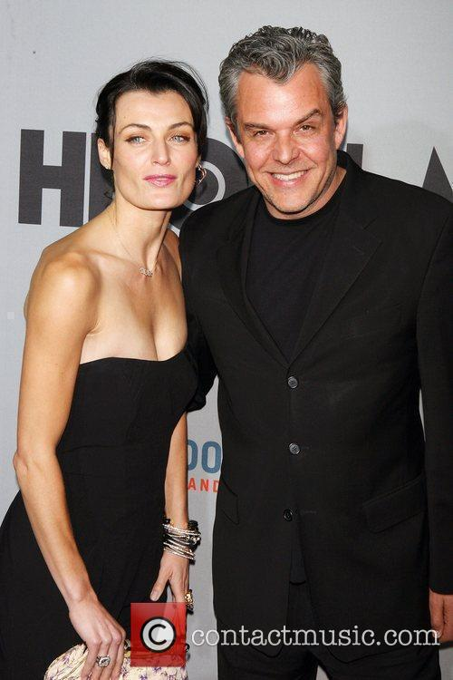 Danny Huston and Hbo 4