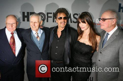 Dr. Jack Kevorkian, Al Pacino, Hbo and Jack Kevorkian 1