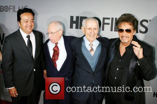 Al Pacino, Mayer Morganroth, Hbo and Jack Kevorkian