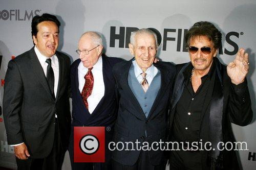 Mayer Morganroth, Dr. Jack Kevorkian, Al Pacino, and...