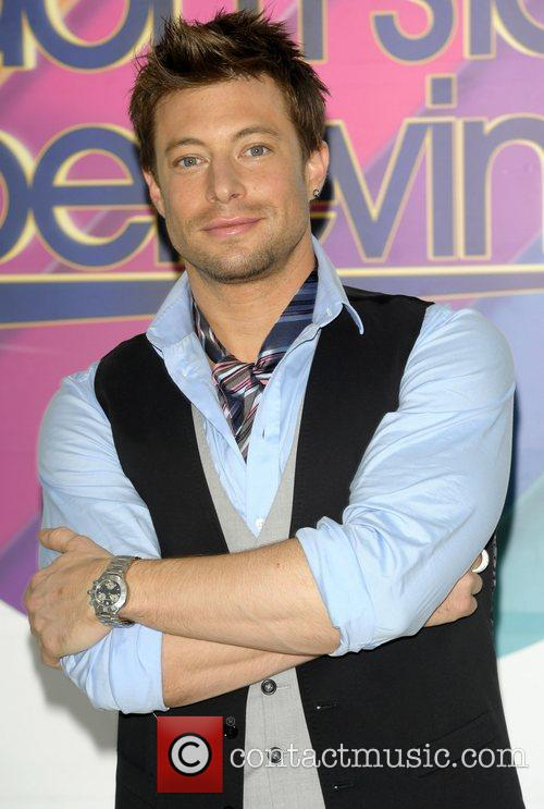 Duncan James Photocall to promote the launch of...