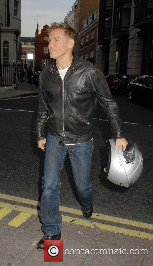 Bryan Adams,  arriving at the Dorchester London,...
