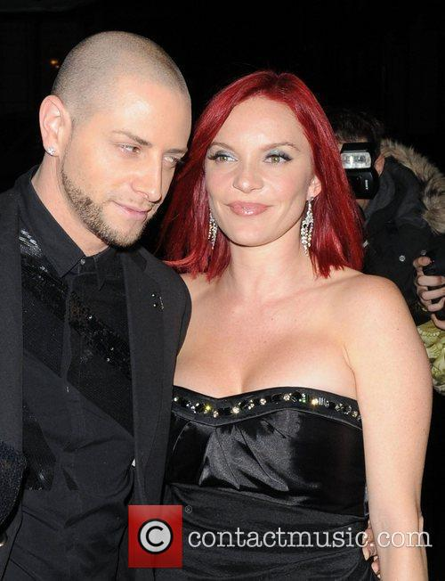 Brian Friedman and Carmit Bachar 1