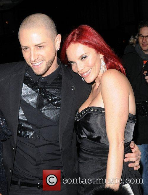 Brian Friedman and Carmit Bachar 2