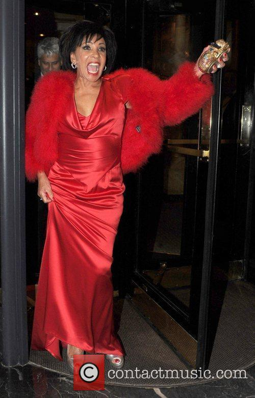 Shirley Bassey, Las Vegas and Mgm 2