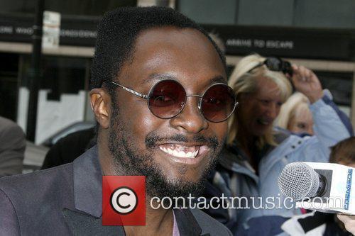will.i.am of the 'Black Eyed Peas' Music Mogul...
