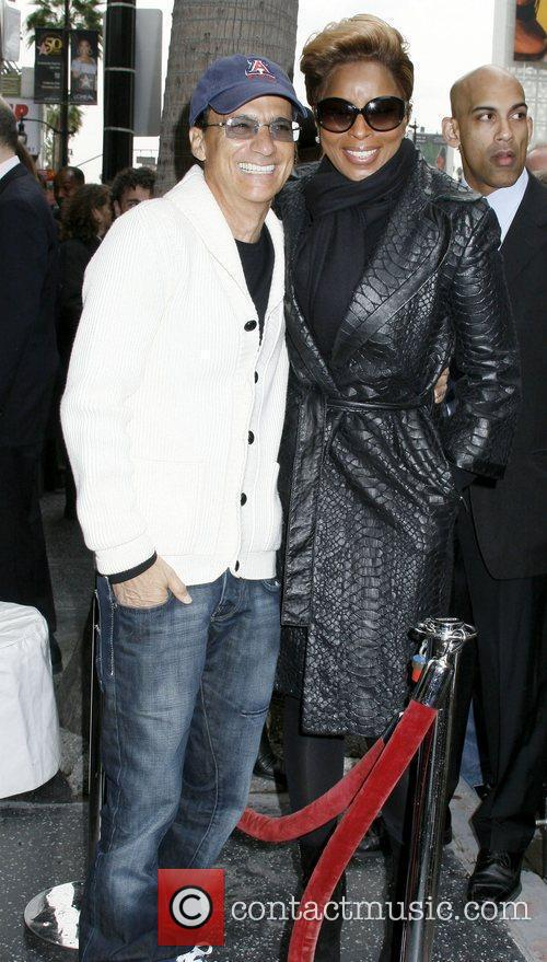 Guest and Mary J Blige Music Mogul Doug...
