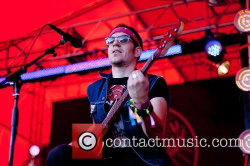 Jett Black, Download Festival