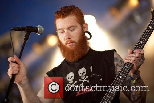 Job For A Cowboy, Download Festival