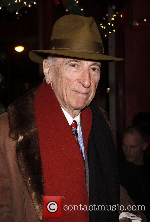 Gay Talese Opening night after party for the...