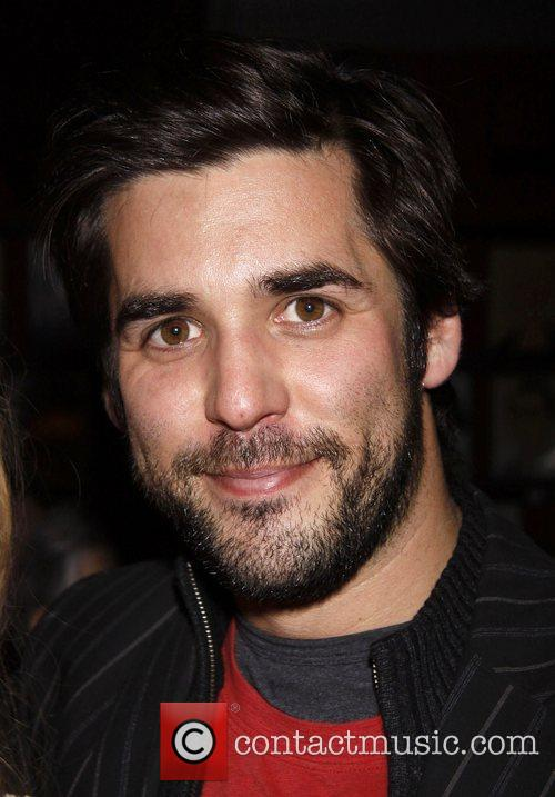 Jordan Bridges Opening night after party for the...