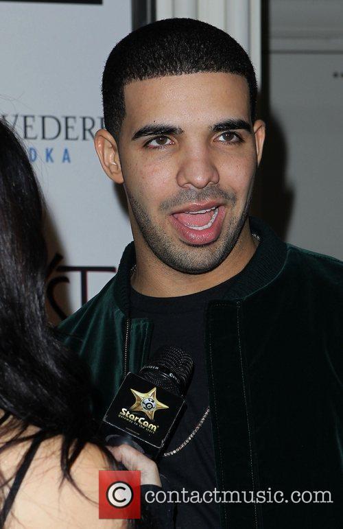 Drake and Las Vegas 10