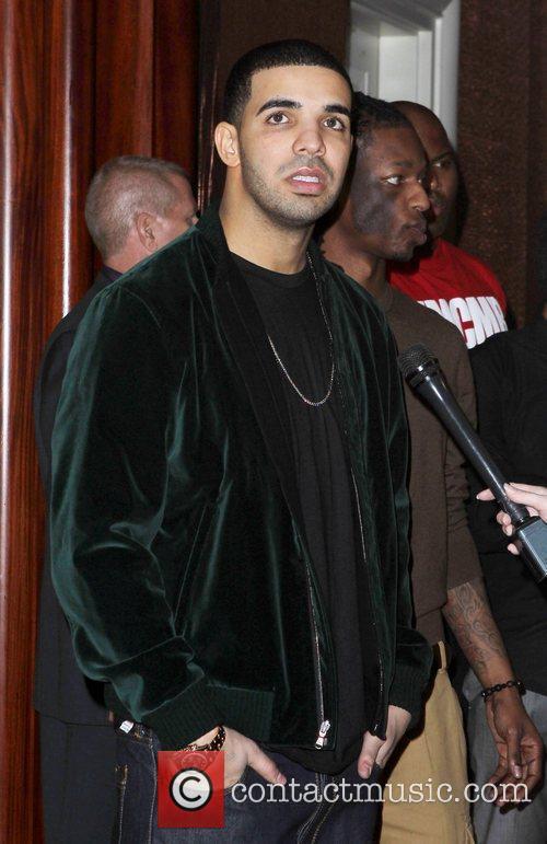 Drake and Las Vegas 8