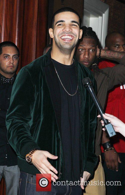 Drake, Las Vegas