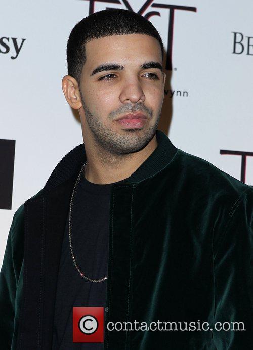 Drake and Las Vegas 4