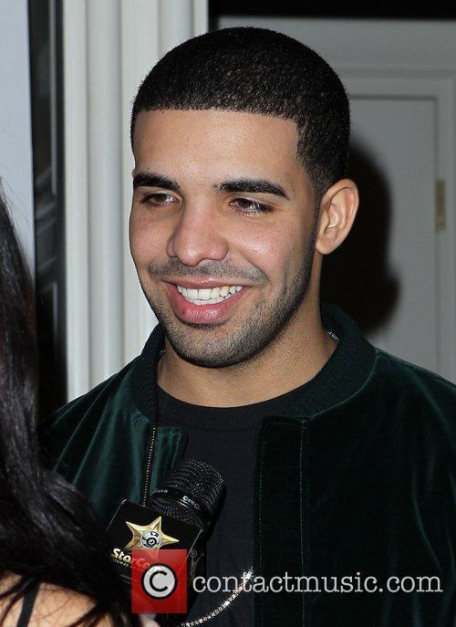 Drake and Las Vegas 7