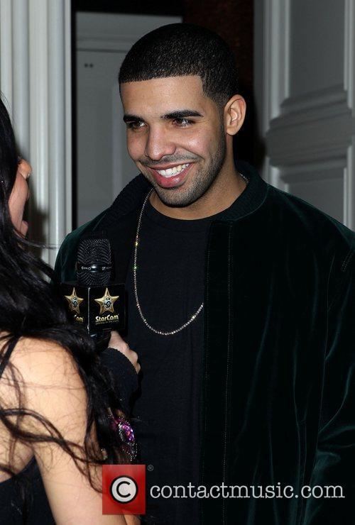 Drake and Las Vegas 3