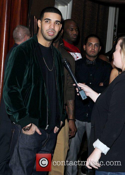 Drake and Las Vegas 11