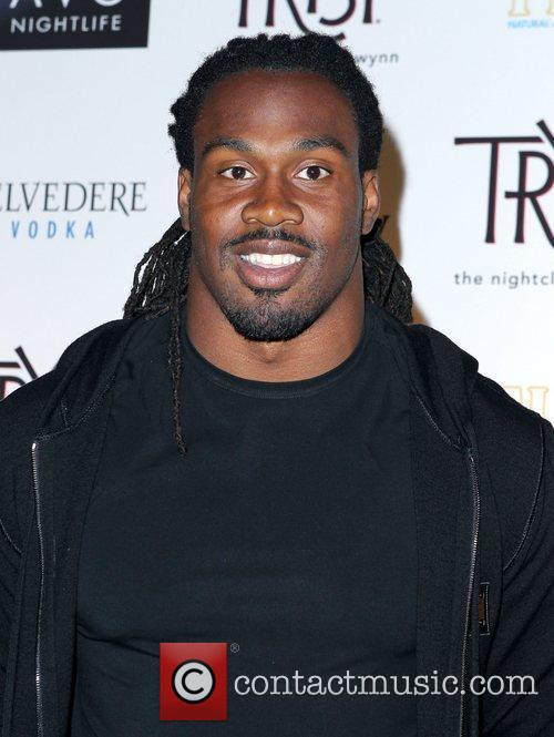 Steven Jackson Drake After Party at Tryst Nightclub...