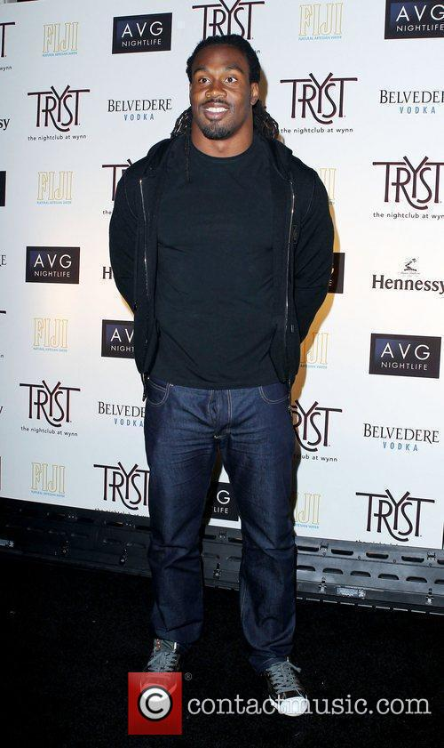Drake After Party at Tryst Nightclub at The...