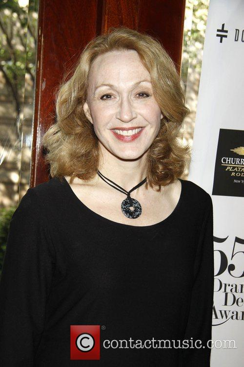 Jan Maxwell  The Official 2010 Drama Desk...
