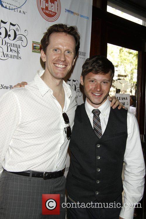 Jeffry Denman and Bobby Steggert  The Official...