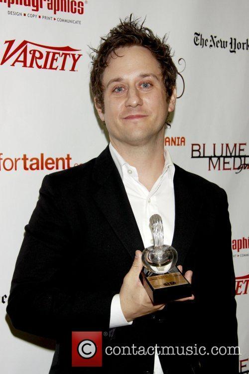 55th Annual Drama Desk Awards held at LaGuardia...