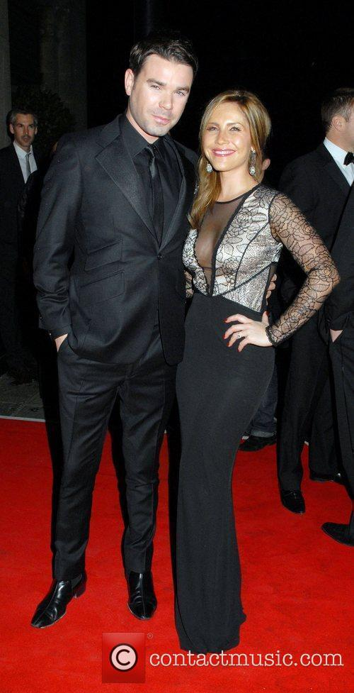 Drapers Awards 2010 at Grosvenor House Hotel -...