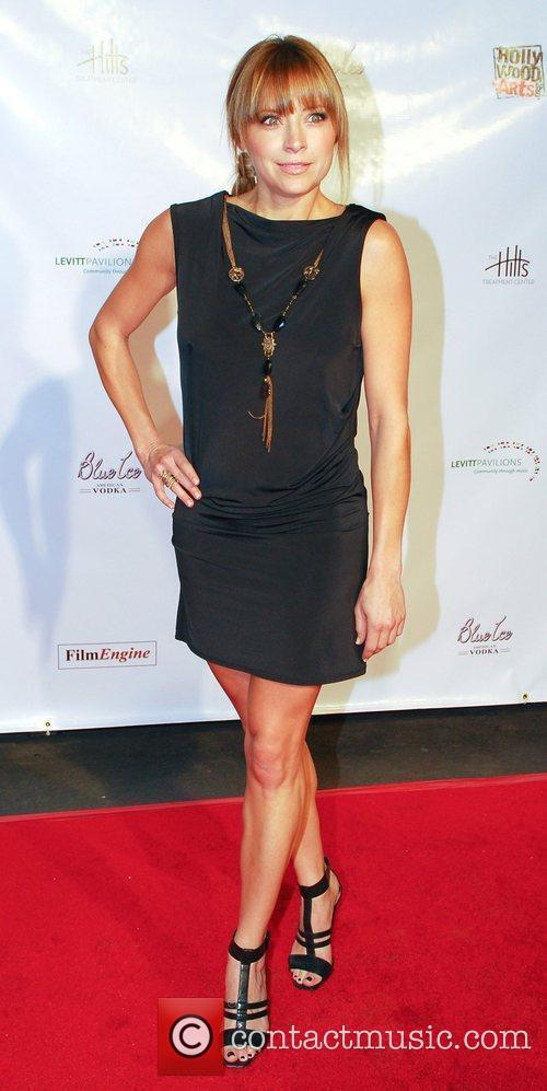 Christine Lakin,  The Hollywood Art Foundation Dream...