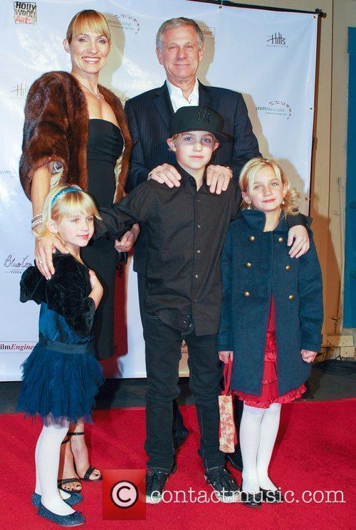 Dr. Howard Samuels,  The Hollywood Art Foundation...