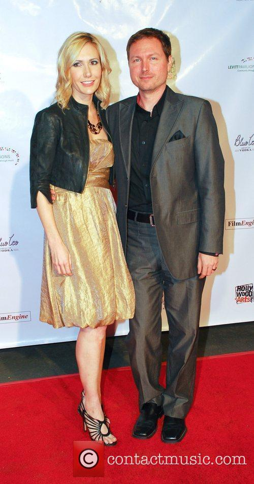 Gregory Butler and Michelle Butler,  The Hollywood...