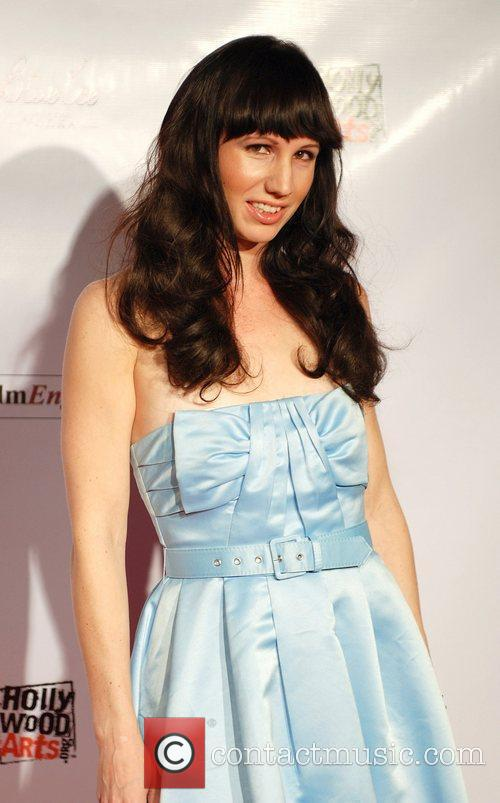 Emma Zerner,  The Hollywood Art Foundation Dream...