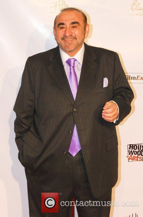 Ken Davitiian,  The Hollywood Art Foundation Dream...