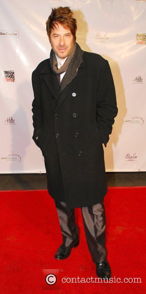 Ken Sax,  The Hollywood Art Foundation Dream...