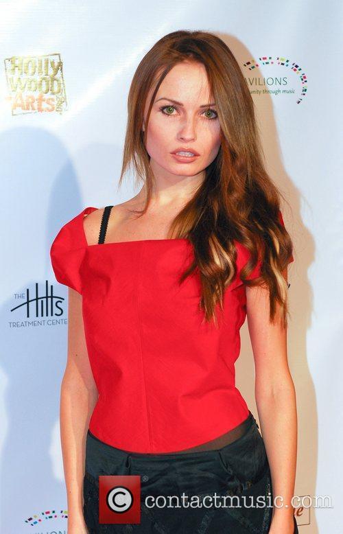 Mia Hope,  The Hollywood Art Foundation Dream...