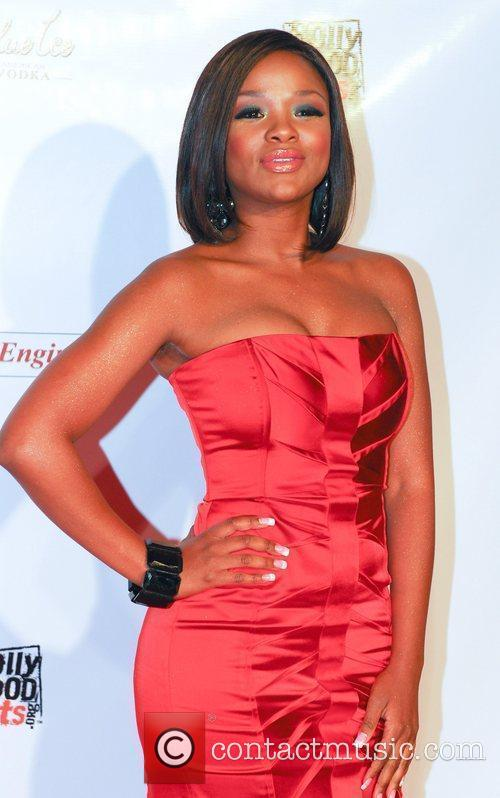Nonhle,  The Hollywood Art Foundation Dream Awards...