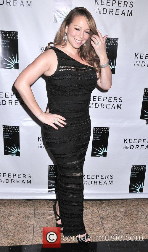 12th annual 'Keepers of the Dream Awards' held...
