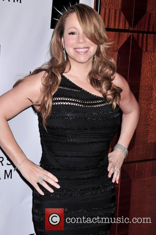 Mariah Carey 12th annual 'Keepers of the Dream...