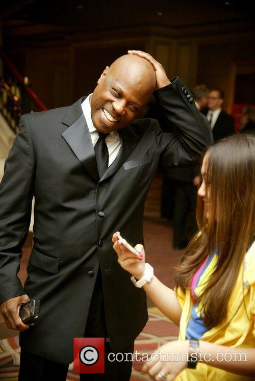 Charice and Pastor Wintley Phipps 6