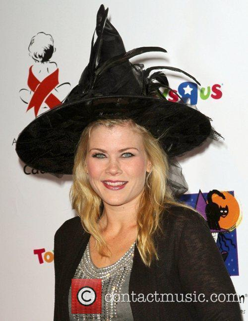 Alison Sweeney 17th Annual Dream Halloween to benefit...