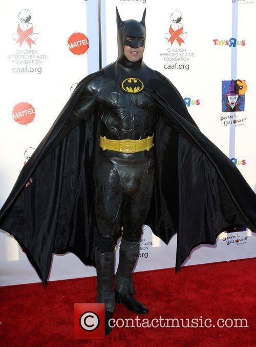 David Charvet 17th Annual Dream Halloween to benefit...