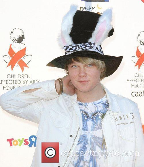 Austin Anderson 17th Annual Dream Halloween to benefit...