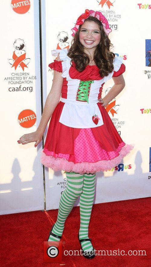 Jadin Gould 17th Annual Dream Halloween to benefit...