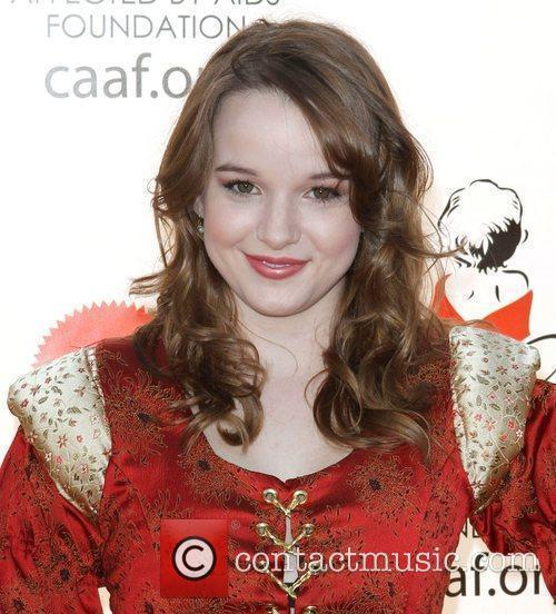 Kay Panabaker 17th Annual Dream Halloween to benefit...