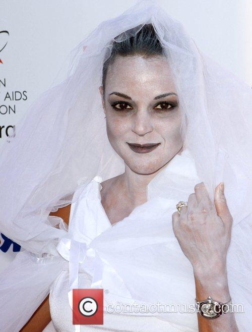 Eva La Rue 17th Annual Dream Halloween to...